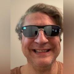 56 years old  men