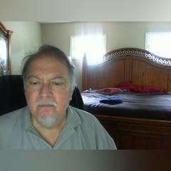 63 years old  men