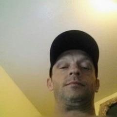 44 years old  men