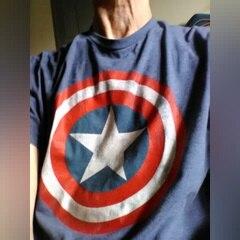57 years old  men