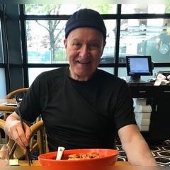 71 years old  men