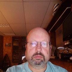 54 years old  men