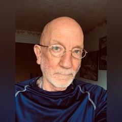 64 years old  men