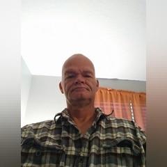 61 years old  men