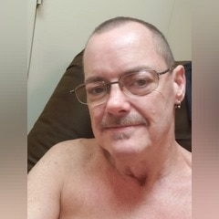 50 years old  men