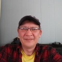51 years old  men
